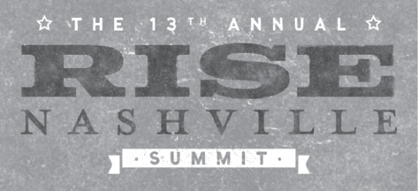 13th Annual RISE Nashville Summit