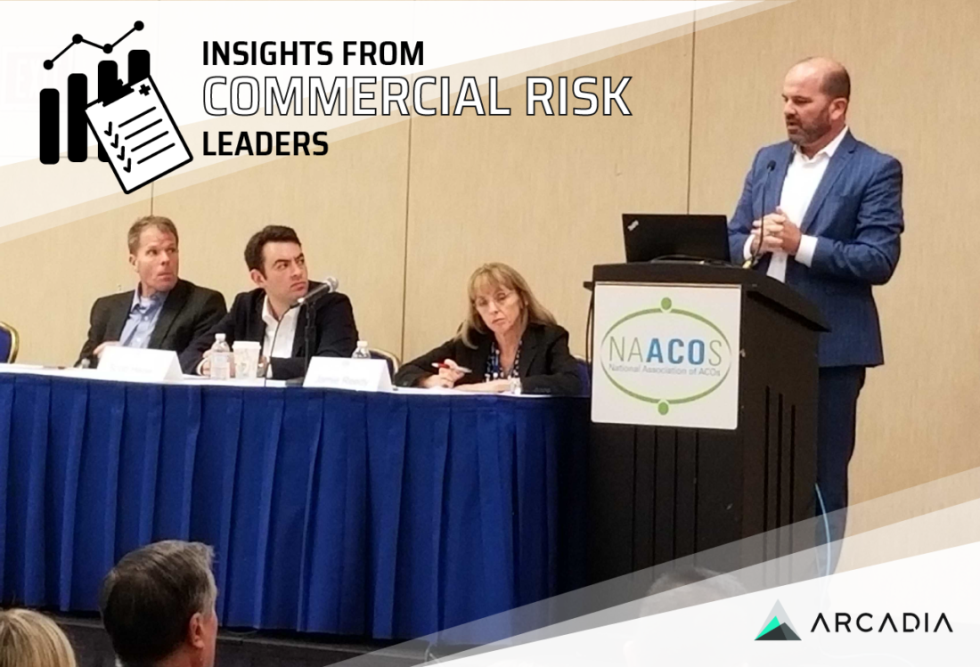 NAACOS Fall 2019 Commercial Risk Panel