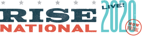 RISE National 2020 - Now Virtual
