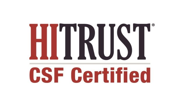 Arcadia Analytics is HITRUST CSF Certified